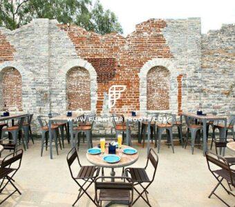 Patio & Outdoor Furniture: By FurnitureRoots for Byg Brewski in Bengaluru