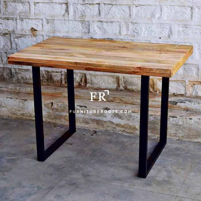 Purpose-Build Mango Wood Table