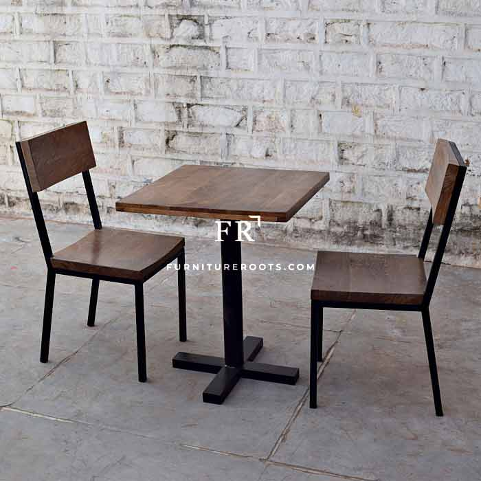 Dazzling Café Chair Set