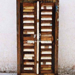 Recycled Wood Furniture India