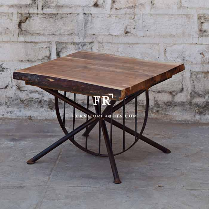 Rustic Table – Unique Bar & Lounge Tables | FurnitureRoots