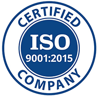 FurnitureRoots ISO 9001 2015 Certified Company