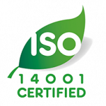 FurnitureRoots ISO 14001 2015 Certificate