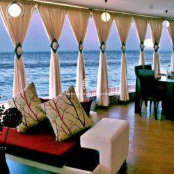Projeto de móveis para hospitalidade à beira-mar sob medida por FurnitureRoots Gargoor 1