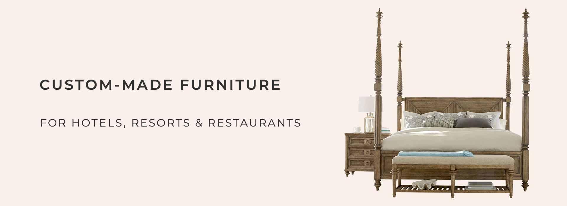 FurnitureRoots è un produttore ed esportatore di mobili per bar e caffè su misura per hotel e resort e ristoranti