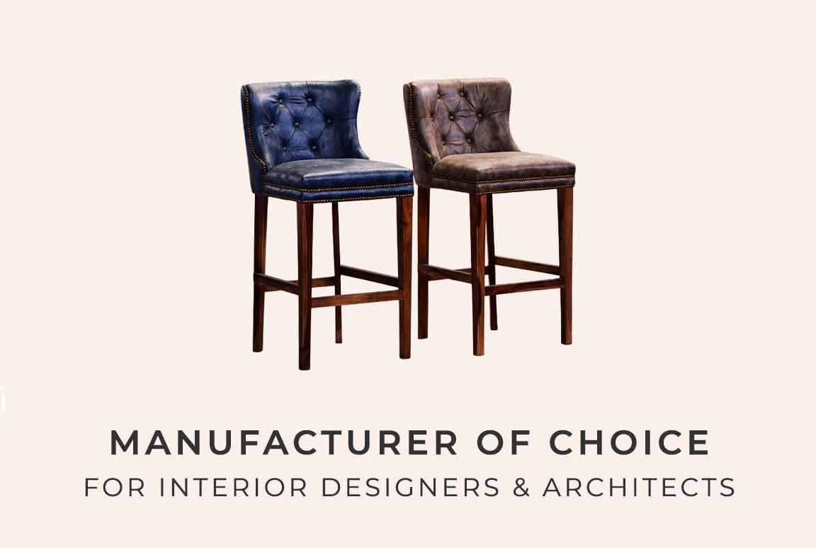 Hospitality Furniture Manufacturer & Exporter, FurnitureRoots
