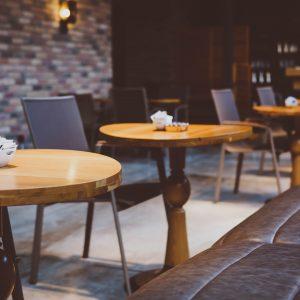 Tavoli da caffè
