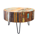 Reclaimed Wood Furniture: Manufacturer, Wholesale Supplier & Exporter