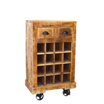 Rustic Furniture: Wholesale Manufacturer and Exporter