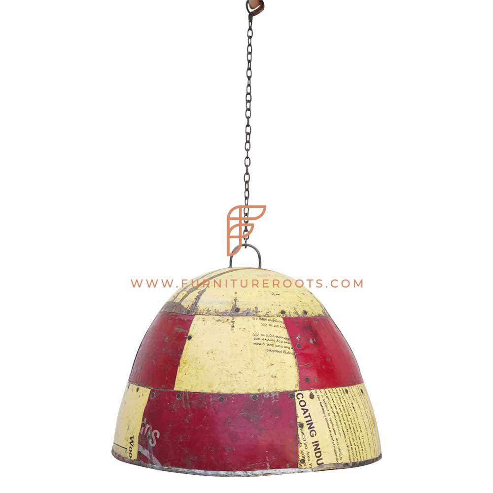 Boho Pendant Lighting