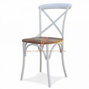 Винтажное железное кресло Masterwork
