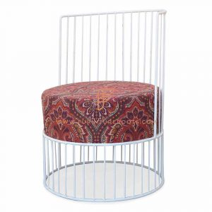 Iconic Modern Chair