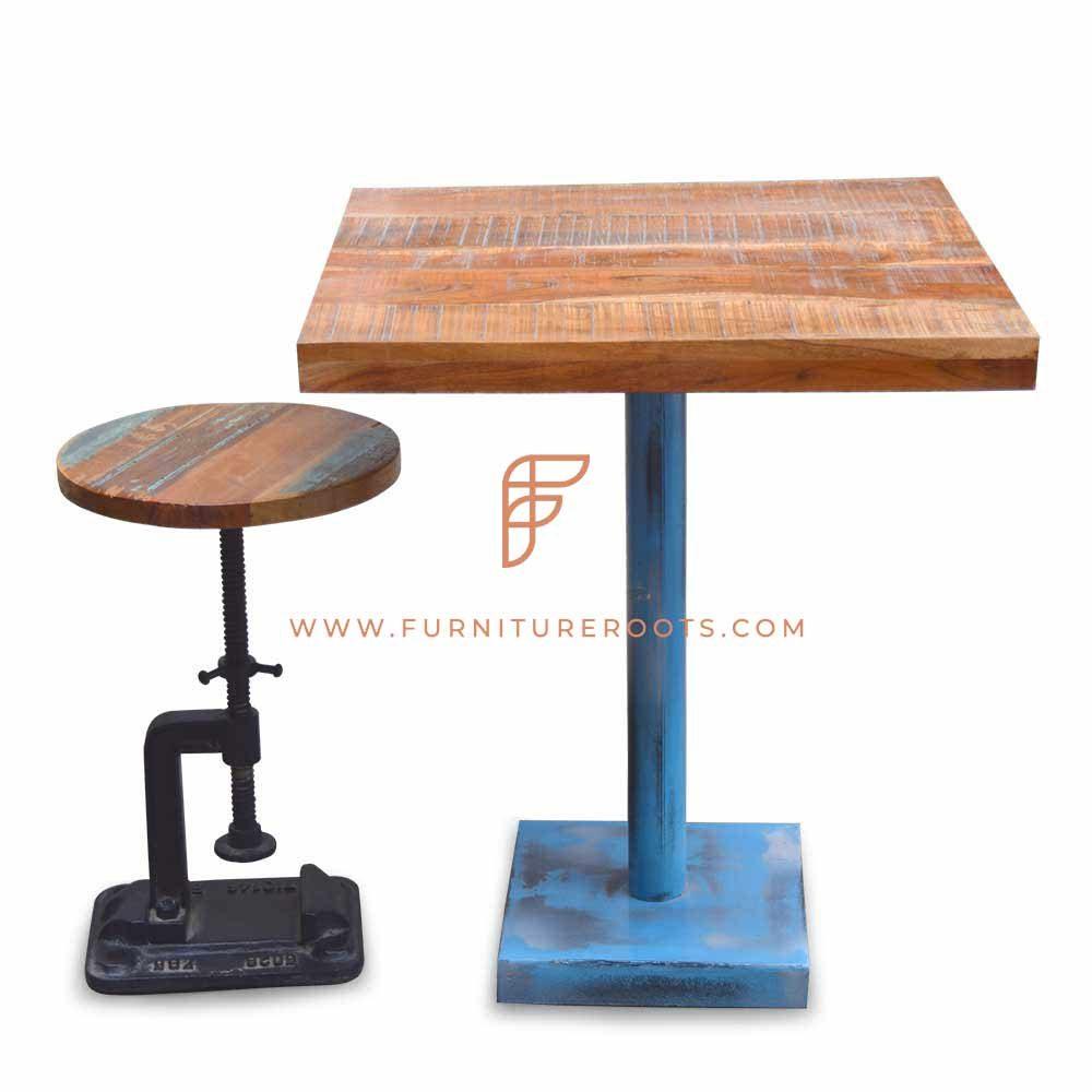 Custom Made Foodcourt Furniture Combo