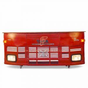 Masterpiece TATA Truck Console