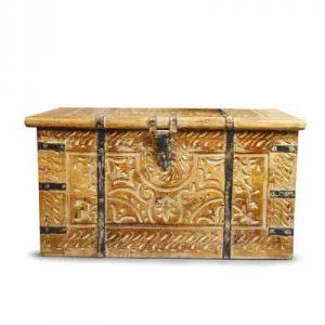 Indian Furniture Element 1 - Design tradizionale