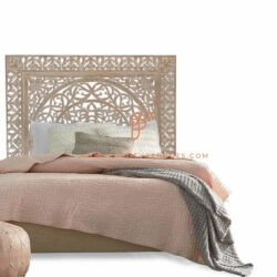 rustic indian bedframes and bedding