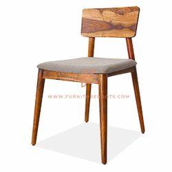silla felix de estructura fina con relleno
