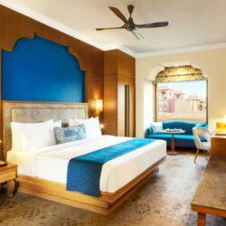 5 Sterne Hotelzimmermöbel und -ausstattung