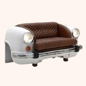Exportador de muebles para automóviles y automóviles