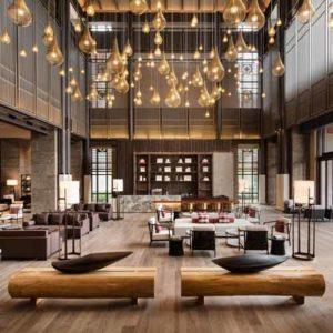 Mobili per ingresso dell'hotel: produttore, fornitore ed esportatore all'ingrosso