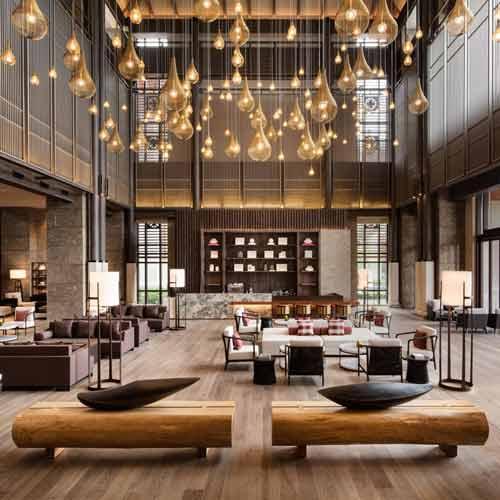 Hotel Lobby Möbel Lobby Stühle Rezeptionstische Sofas Lieferanten Hersteller