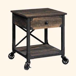 Industrial Furniture Exporter