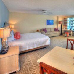 preisgünstige maßgefertigte Holzmöbelbeschläge für ein Hotelzimmer