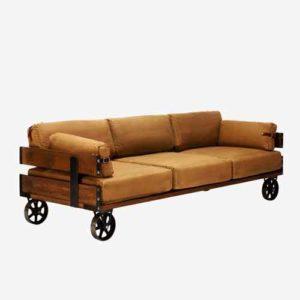 Cafe Sofa