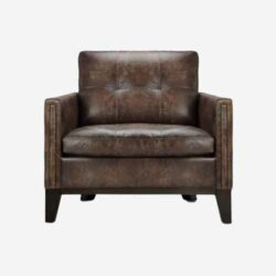Distressed Leather Couch: Wholesale Manufacturer, Supplier & Exporter