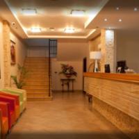 Oak Plaza Hotel 2 Ghana