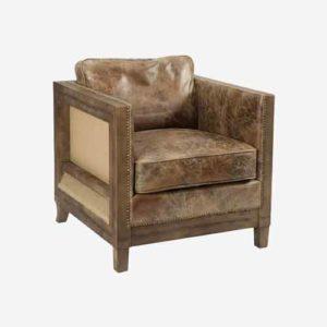 Rustic Sofa: Wholesale Manufacturer & Exporter
