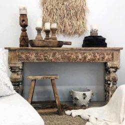 Antiek en vintage meubilair - groothandel leverancier en exporteur