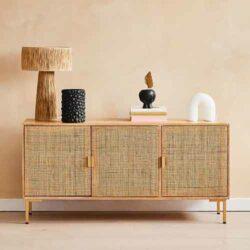 Muebles de caña - fabricante y mayorista