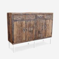 Reclaimed Wood Furniture Importers