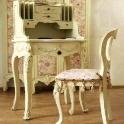 Estilos de decoración: francés provincial