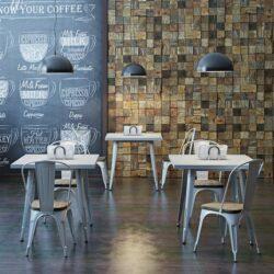 coffeeshop meubeldesign