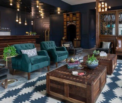 Hotel Lobby Furn