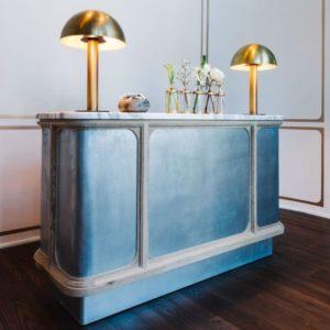 Hotel Reception Desks 6