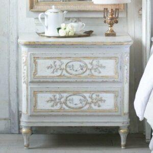 provincial french bedroom dresser