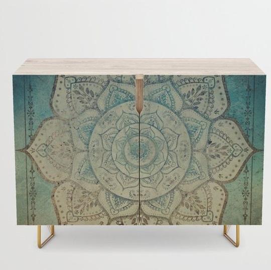 Indian Furniture Color Palette