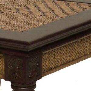 solid mahogany wood texture