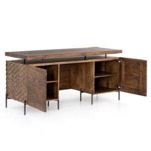 Mangowood TV Cabinet