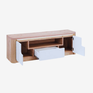 large tv stands in solid wood