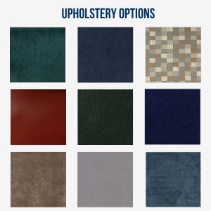 upholstery options sold by FurnitureRoots India