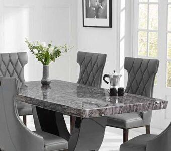 modern dining tables for luxury restuarants