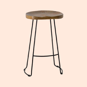 Counter Height Food Court Stool