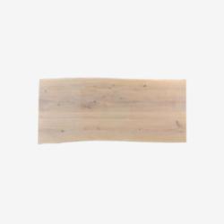 free form, iregular pattern tabletop