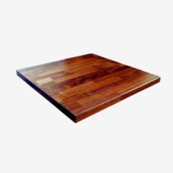 blackwood industrial style tabletop