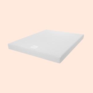 king size mattress with 3 layer memory foam