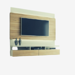 large premium LCD unit for 4 star hotels